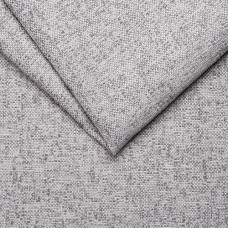 Рогожка обивочная ткань для мебели stella 01 silver, серый