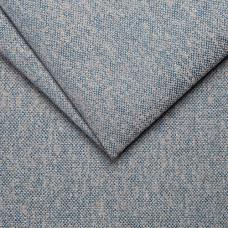 Рогожка обивочная ткань для мебели stella 11 silver-blue, серо-голубой