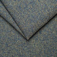 Рогожка обивочная ткань для мебели stella 14 blue, синий
