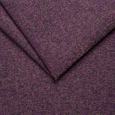 Рогожка обивочная ткань для мебели stella 17 purple, пурпурный