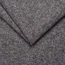 Рогожка обивочная ткань для мебели stella 04 elephant, темно-серый