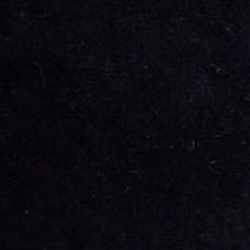 Микровельвет ткань для мебели Suedine 1 black, черный