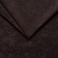 Микровельвет ткань для мебели suedine 1021 brown, темно-коричневый