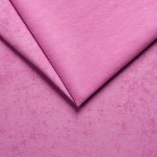 Микровельвет ткань для мебели suedine 1227 pink, розовый