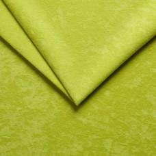 Микровельвет ткань для мебели suedine 1229 kiwi, киви
