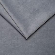 Обивочная ткань для мебели триковелюр swing 17 grey, серый