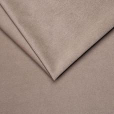 Обивочная ткань для мебели триковелюр swing 03 mika, темно-бежевый