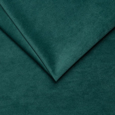 Обивочная ткань для мебели триковелюр swing 08 green, зеленый