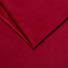 Обивочная ткань для мебели велюр Tiffany 07 Dk.Red