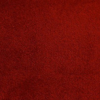 Обивочная ткань для мебели велюр Trinity 09 red, красный