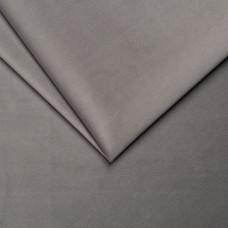 Велюр мебельный velluto 15 silver, серебро