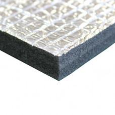 Унитон фс 8 мм, лист 0,75 х 1,0 м самоклеющийся (ппэ+фольга+клеевой слой) SGM
