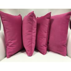 Диванные подушки,велюр amore 18*30 (под заказ)