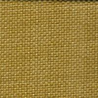 Рогожка обивочная ткань для мебели Горчица Крафт 10