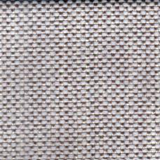 Рогожка обивочная ткань для мебели белая Крафт 30