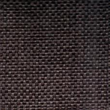 Рогожка мебельная обивочная ткань для мебели коричневая крафт 18