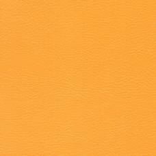 Мебельная экокожа aries col. 11(511) оранжевый