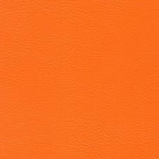 Мебельная экокожа aries col. 29(529) оранжевый
