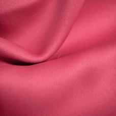 Блэкаут интерьерная ткань для штор и портьер, негорючая нить, термотрансфер, 300 см, малиновый