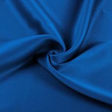 БлэкАут интерьерная ткань для штор и портьер, Негорючая Нить, Термотрансфер, ширина 300 см, синяя ласточка
