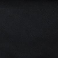Мебельная экокожа cayenne 1114 black, черная, 1,1 мм