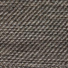 Рогожка обивочная ткань для мебели Corona 75  grey, серый