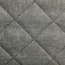 Рогожка обивочная ткань для мебели falkone sq-m silver термопайка