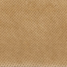 Велюр мебельная ткань для обивки Gordon 24 Mika, белый кофе