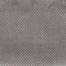 Велюр мебельная ткань для обивки Gordon 91 Silver, серебряный