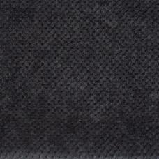 Велюр мебельная ткань для обивки gordon 94 dk.grey, темно-серый