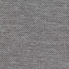 Рогожка обивочная ткань для мебели Hugo 10 silver, серебряный