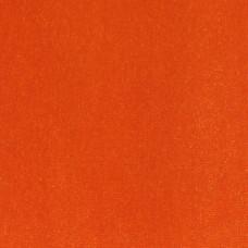 Вельвет негорючий monza 14866 tangerine fr, оранжевый