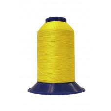 Нитки PolyArt STD 20/3 1500(0061) желтый