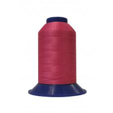 Нитки швейные polyart mt 20/3 1500(3010) розовый