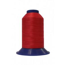 Нитки PolyArt STD 20/3 1500(0113) красный