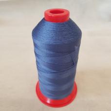 Нитки PolyArt mt 20/3 1500(2992) синий