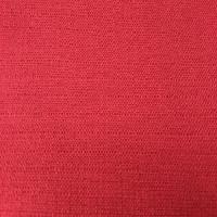 Рогожка обивочная ткань для мебели porto 60 red, красный