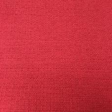 Рогожка мебельная обивочная ткань для мебели porto 60 red, красный