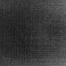 Рогожка мебельная обивочная ткань для мебели porto 96 dk.grey, серый