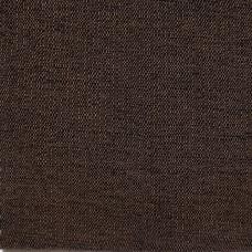 Рогожка обивочная ткань для мебели Porto 27 chocco, темно-коричневый