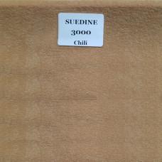 Микровельвет ткань для мебели suedine 3000 chili