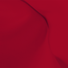Таффета Эксклюзив Ровный Край, Негорючая, Директ, Термотрансфер, красный какаду