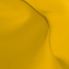 Таффета Эксклюзив Ровный Край, Негорючая, Директ, Термотрансфер, желтая канарейка