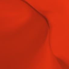 Таффета негорючая, термотрансфер, оранжевый феникс