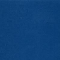 Экокожа, искусственная кожа(кожзам) рустика синяя 730