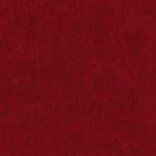 Велюр алоба, бордовый