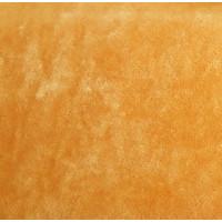 Флок обивочная ткань для мебели anfora 6482 антикоготь, оранжевый