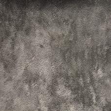 Флок обивочная ткань для мебели anfora 752 антикоготь, темно-серый