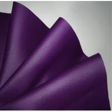 Мебельная экокожа cayenne, фиолетовый, 0,85 мм
