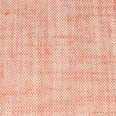 Рогожка обивочная ткань для мебели dezire 10 tangerine fr